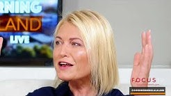 TOSCA MUSK   PASSION FLIX   EMPOWERED WOMAN