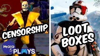 10 Great Games Ruined By Bad Business Decisions