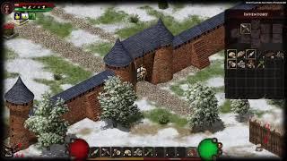 Wild Terra Online Gameplay (PC game)