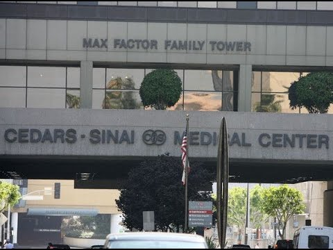 CELEBRITIES THAT DIED AT CEDARS SINAI MEDICAL CENTER