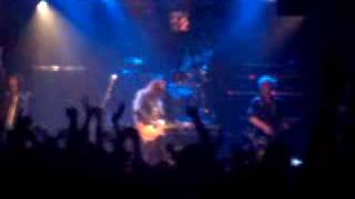 Ace Frehley-Fractured Mirror, Rocket Ride & Parasite Live @ Nosturi Finland