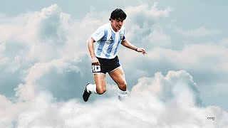 RIP Diego Maradona • 1960 - 2020 • Best Moments