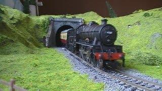 Model Railway Scenes 11: A&WR