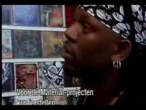 Lola Da Musica - Bill Laswell (VPRO Documentary, 1996)