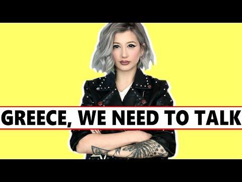 Τι πάει λάθος στην Ελλάδα; • Venetia Kamara
