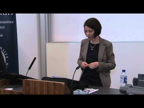 Prof. Christina Boswell - Against 'Interests' in Political Science