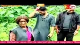 [U Me aur TV] 21st July 2010: Mishal, Mahhi & Mohan (DN in jungle; Jagtap's entry)
