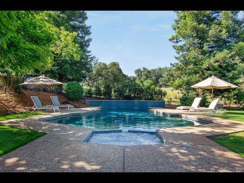 Country Estate | 6260 S Shingle Springs, El Dorado Hills California