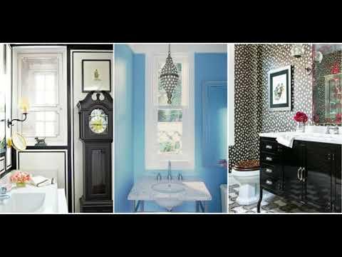 Bathroom Designs Small Powder Room
