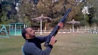 ضرب نار ابو زياد
