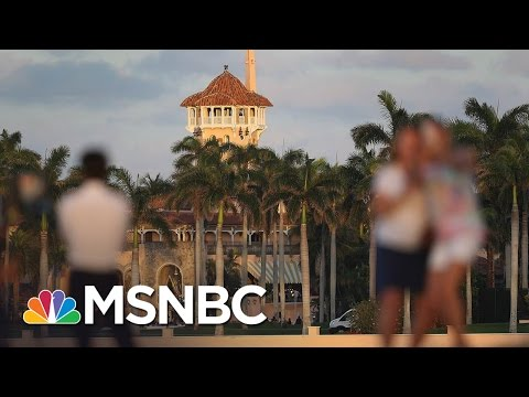 The Government's Mar-a-Lago Ad | All In | MSNBC