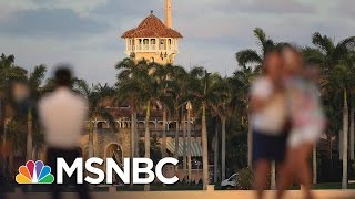 The Government's Mar-a-Lago Ad   All In   MSNBC
