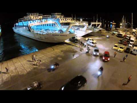 dji phantom2 vision plus @ Greece perama piraeus port