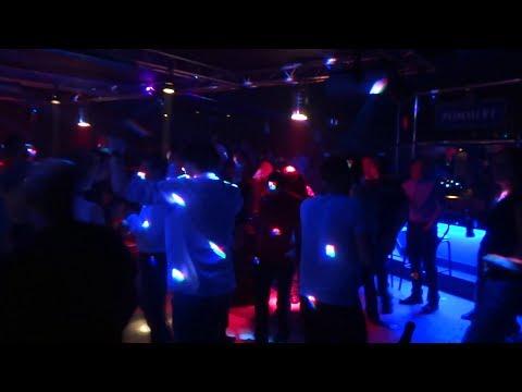 Club Balmoral - History Of Trance (28/03/2014)