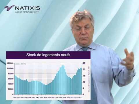 Le marché immobilier en France