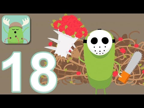 dumb-ways-to-die---gameplay-walkthrough-part-18---9-new-games-(ios,-android)