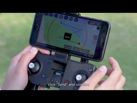 How to Fly Ruko F11 Pro 4K GPS Drone