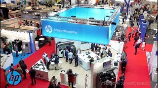 Video stand HP · ADDIT3D 2019 BEC BILBAO · iStandVideo