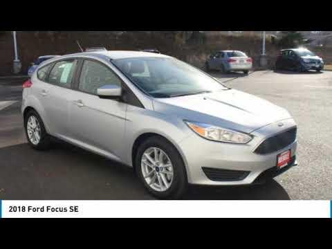 2018 Ford Focus 1701113