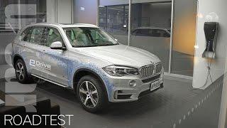 BMW X5 xDrive40e 插電式?要去哪裡充? | U-CAR 新車試駕