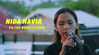 Download Pamungkas - To The Bone (Live Cover by Nida Havia)