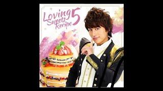 Love Raisin - 小林豊