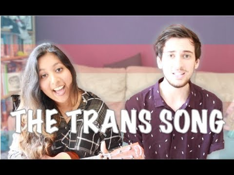 A Song About Being Trans