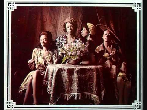 You Gotta Believe - The Pointer Sisters (1976)