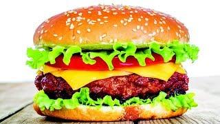 Ẩm Thực Thế Giới - 11 Món Hamburger ngon nhất 2018 😋 | Recipes