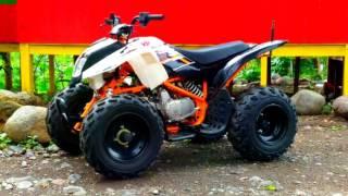 presentasi ATV Viar Razor series DITAMA MOTOR