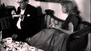 Far til fire (1953) - Lille Per sælger digte