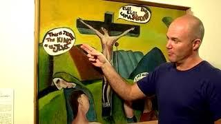 Colin Mccahon: I Am  2004  Documentary