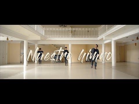 Arleth - Nuestro Himno (Video Oficial)
