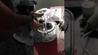 spiralizer safety switch