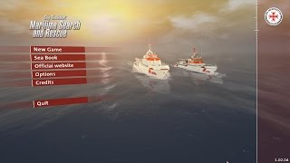 First Impressions On: Ship Simulator: Maritime Search And Rescue