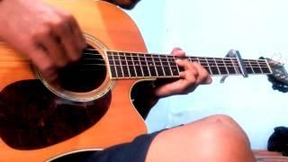 Sheila On 7 - Sebuah Kisah Klasik (cover) versi Rendy Pandugo