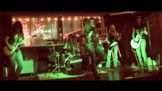 Cover images Miss Behaved    - Cherry Bomb - Runaways Cover