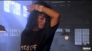 Janet Jackson - The Pleasure Principle (Video Version)