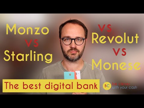 the-best-mobile-bank:-monzo-vs-starling-vs-revolut-vs-monese