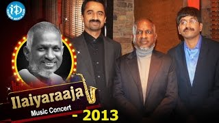 Maestro Ilaiyaraaja Music Concert 2013 - New Jersey, USA - High Definition Photos