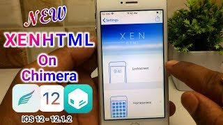 Download New How To Install Xenhtml On Ios 12 12 1 2 MP3