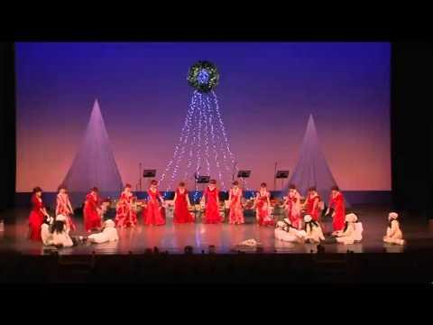 Christmas Concert 2013 Kilohana
