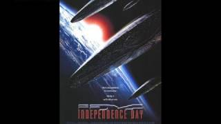 Movie Independence Day Prelude to September 11 Attacks 1of2