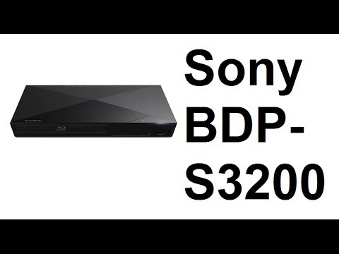 how to get spotify on sony blu ray player