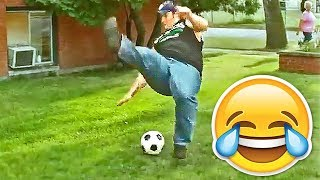Comedy Football - Bizzare, Fails, Funny Skills, Bloopers #1
