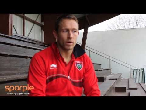 Jonny Wilkinson - Advice for young sports professionals