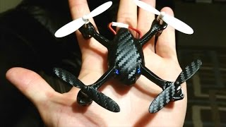 FAST!! CARBON RC DRONE