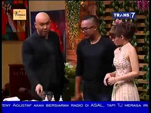 Hitam Putih 10 september 2015 full