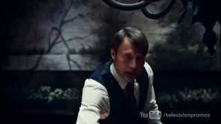 "Hannibal 1ª Temporada ""Loin"" Teaser- NerdSeries.Tv"