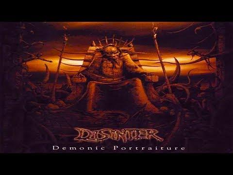 Disinter - Demonic Portraiture | Full Album (Death Metal)
